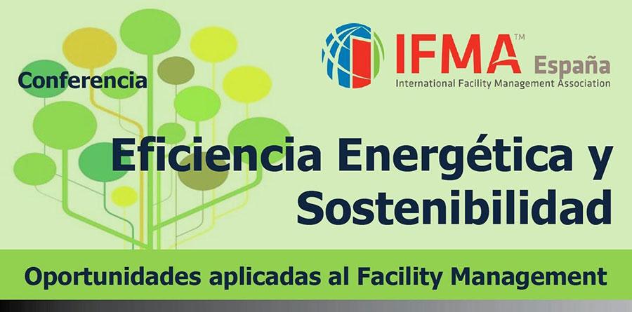 Cabecera Conferencia Formación IFMA