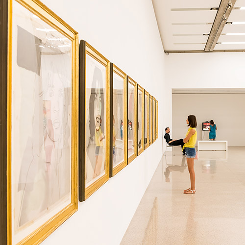 Simbioe - Museos